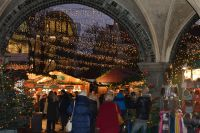 awagnerAdvent-in-Luebeck